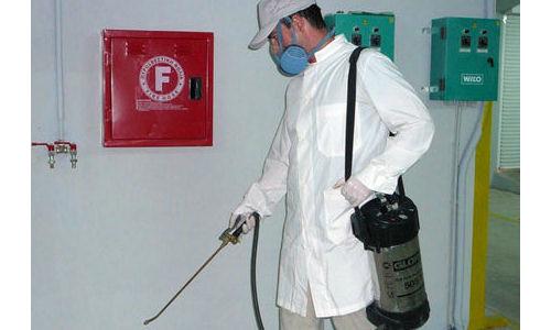 24€ για μια απεντόμωση και απολύμανση, που θα σας απαλλάξει από τις ανεπιθύμητες κατσαρίδες και τα περιπατητικά έντομα που παρελαύνουν στο χώρο σας, με φάρμακα Νέας Γενιάς φιλικά προς τον άνθρωπο εγκεκριμένα από το Υπουργείο Γεωργίας - Έκπτωση 60%