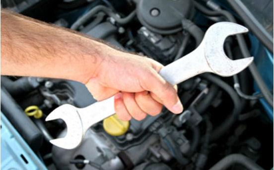 99€ για γενικό service αυτοκινήτου που περιλαμβάνει αλλαγή λαδιών, αλλαγή φίλτρων λαδιού, αέρος, βενζίνης, κλιματιστικού και μπουζί καθώς και έλεγχο 16 σημείων στα μηχανικά και ηλεκτρονικά μέρη του αυτοκινήτου. Αρχική αξία 250€ - Έκπτωση 60%