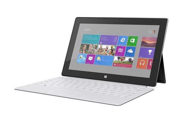 Δωρεάν κουπόνι για να κάνεις δικό σου με 269€ ένα tablet Microsoft Surface 10.6 ιντσών Αρχικής αξίας 499€.