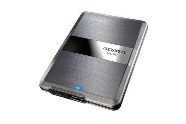 Δωρεάν κουπόνι για να κάνεις δικό σου με 53.90€ έναν δίσκο ADATA Dashdrive Elite HE720 2.5 ιντσών 500GB για να πάρεις στις διακοπές σου όλες τις αγαπημένες ταινίες σου και όχι μόνο!