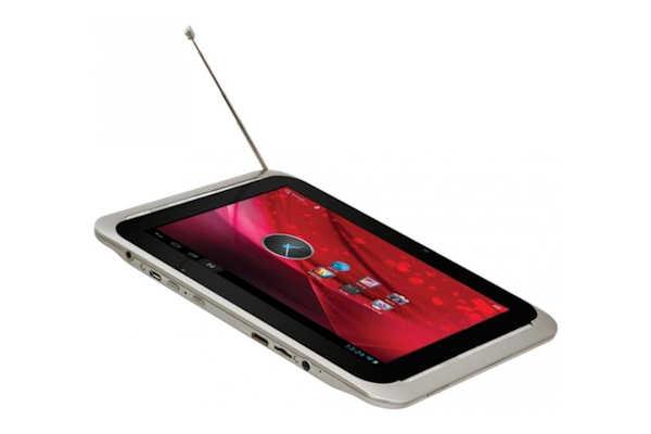 Δωρεάν κουπόνι για να κάνεις δικό σου με 133.90€ ένα tablet Ferguson Regent TV8, 8 ιντσών με δέκτη τηλεόρασης DVB-T αρχικής αξίας 169.90€.