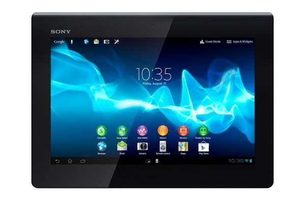 Δωρεάν κουπόνι για να κάνεις δικό σου με 249€ ένα tablet SONY XPERIA TABLET S 9 ιντσών αρχικής αξία 429€.