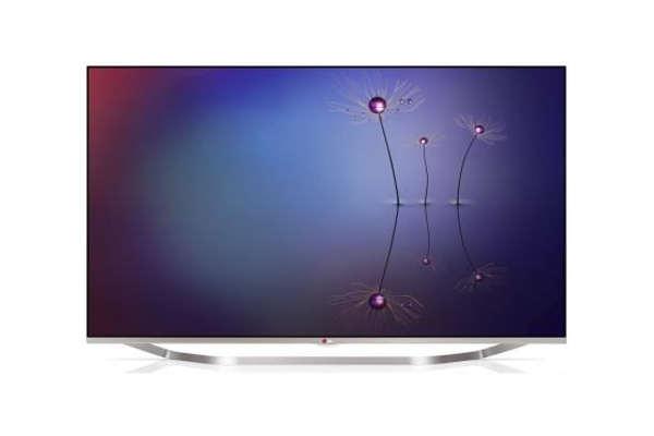 Δωρεάν κουπόνι για να κάνεις δική σου με 579€ μία LG 42LB700V 3D SMART TV αρχικής αξίας 699€.