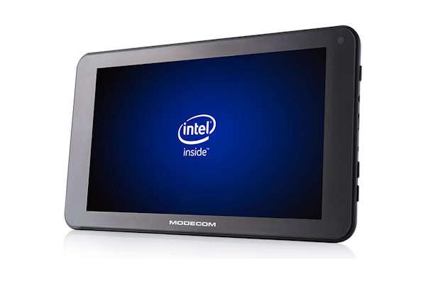 Δωρεάν κουπόνι για να κάνεις δικό σου με 73.90€ ένα tablet Modecom Freetab 7001 HD IC 7 ιντσών με cpu Intel Dual Core 1.2GHZ!