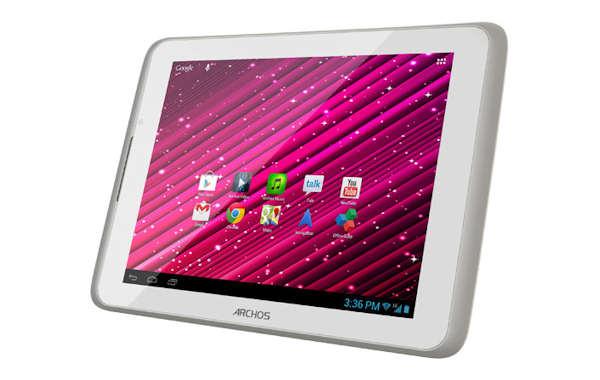 Δωρεάν κουπόνι για να κάνεις δικό σου με 119.90€ ένα tablet Archos 80 Xenon αρχικής αξίας 199€.