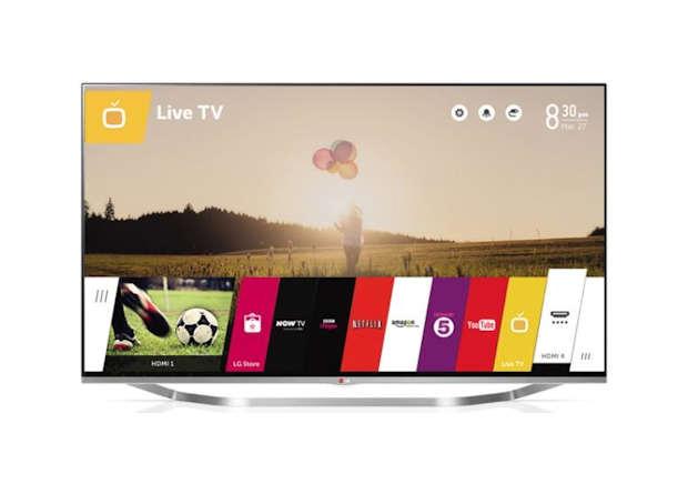 Δωρεάν κουπόνι για να κάνεις δική σου με 849€ μία τηλεόραση LG 47LB700V αρχικής αξίας 899€.