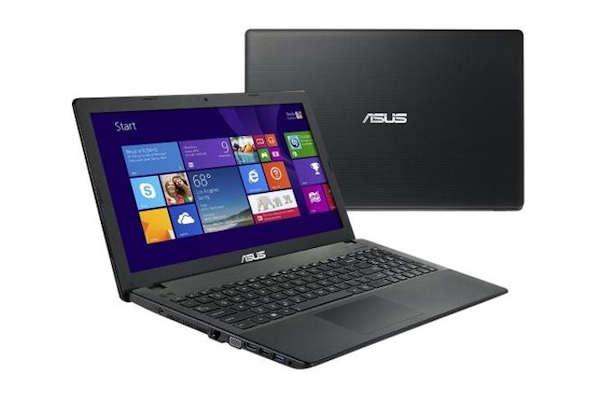 Δωρεάν κουπόνι για να κάνεις δικό σου με 267.90€ ένα laptop Asus X551MAV-SX301D 15 ιντσών αρχικής αξίας 349€.