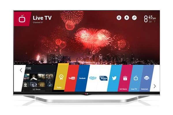 Δωρεάν κουπόνι για να κάνεις δική σου με 569€ μία τηλεόραση LG 42LB730V CINEMA 3D FULL HD αρχικής αξίας 719€.