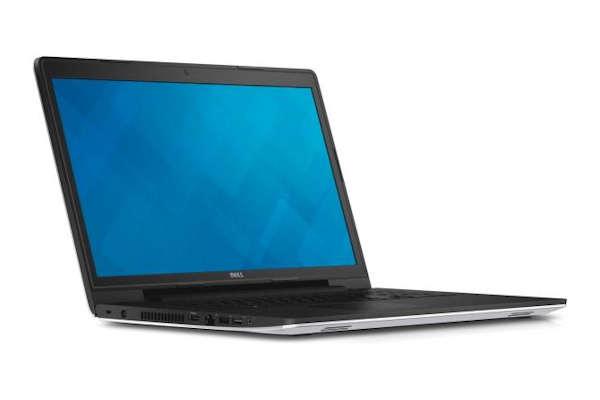Δωρεάν κουπόνι για να κάνεις δικό σου με 609.90 ένα laptop DELL Inspiron 5748 αρχικής αξίας 749€