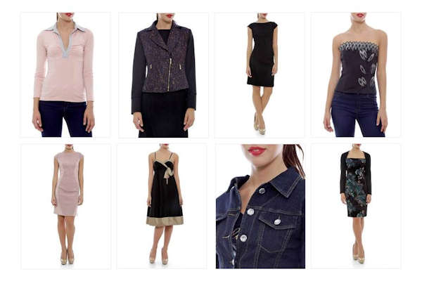 75% Έκπτωση σε επώνυμα γυναικεία ρούχα Maxin και πάρτε δώρο τα μεταφορικά για αγορές άνω των 49€.