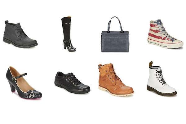 20% Εκπτώσεις σε παπούτσια, ρούχα και τσάντες για όλη την οικογένεια! Δωρεάν παράδοση στο χώρο σας και δυνατότητα επιστροφής αν τελικά το μετανιώσετε!