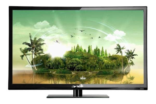 Δωρεάν κουπόνι για να κάνεις δική σου με 389€ μία τηλεόραση 50 ιντσών Arielli LED50D3FHD αρχικής αξίας 499€.