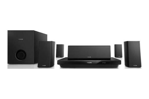 Δωρεάν κουπόνι για να κάνεις δικό σου με 209€ ένα Philips HTB3520G 3D Blu-Ray Home Theater αρχικής αξίας 249€