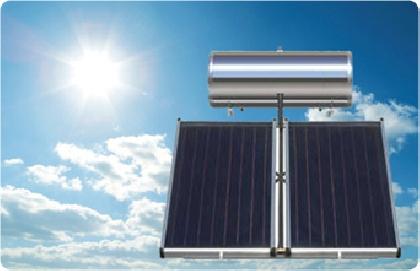30€ για μια ολοκληρωμένη συντήρηση ενός ηλιακού θερμοσίφωνα, (διπλής ή  τριπλής ενέργειας  ή κεραμοσκεπής) έως 300 λίτρα ή 15€ για να επισκευάσετε έως και 3 σημεία του χώρου σας που χρειάζονται υδραυλικές εργασίες