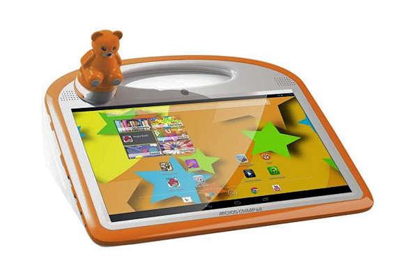 Δωρεάν κουπόνι για ένα Archos 101 Childpad tablet 10.1 ιντσών με 69.90€! Ιδανικό δώρο για τους μικρούς σας φίλους αρχικής αξίας 179€!