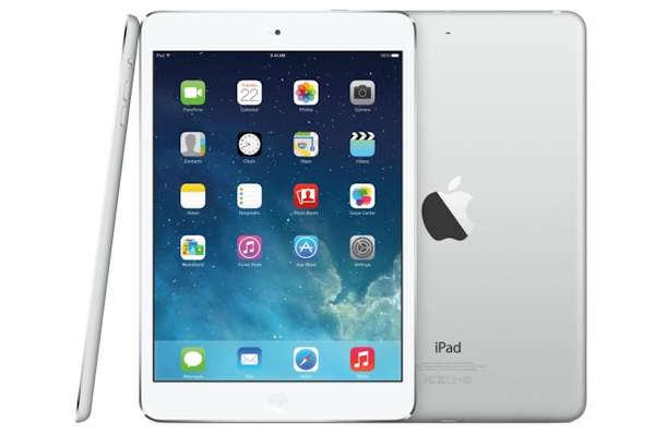 Δωρεάν κουπόνι για ένα Apple Ipad Mini 2 Retina 16GB στα  299€. Το διάσημο tablet της Apple αρχικής αξίας 349€.