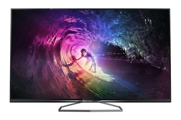 Δωρεάν κουπόνι για μία Smart TV Philips 40PUS6809 Ultra HD, 3D με 479.79€ αρχικής αξίας 789€.