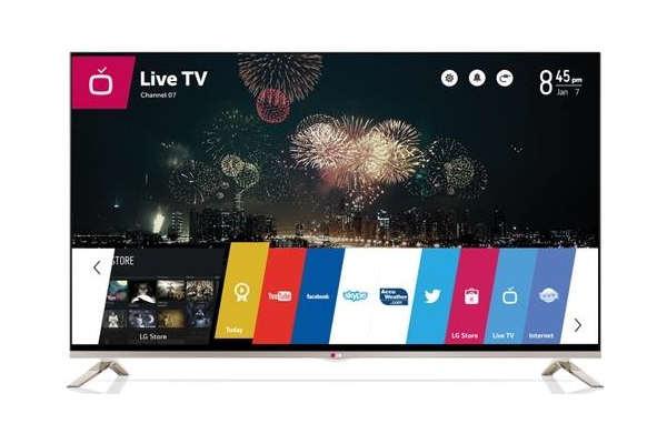 Δωρεάν κουπόνι για να κάνεις δική σου με 624.90€ μία LG 47LB679V Smart TV 3D Full HD αρχικής αξίας 749€.