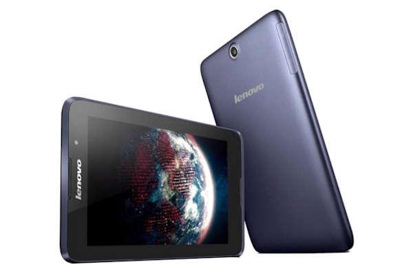 Δωρεάν κουπόνι για να κάνεις δικό σου με 101.99€ ένα tablet Lenovo Ideatab A3500 59-411659 αρχικής αξίας 149€.