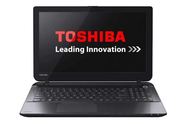 Δωρεάν κουπόνι για ένα laptop Toshiba L50-B-1DG στα 365.90€ με INTEL CORE I3-4005U 4GB 500GB αρχικής αξίας 429€.