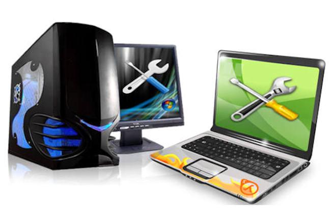 12€ για το service του H/Y σας (Desktop ή Laptop) που περιλαμβάνει έλεγχο και επιδιόρθωση βλάβης, καθαρισμό ιών, backup, format, εγκατάσταση λειτουργικού συστήματος και συσκευών, για να έχετε πάντα τον υπολογιστή σας, σαν καινούριο! Αρχική αξία 40€.
