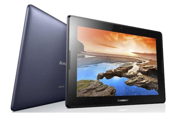 Δωρεάν κουπόνι για να κάνεις δικό σου με 163,90€ ένα tablet Lenovo Ideatab A7600-F A10-70 16GB αρχικής αξίας 249€.