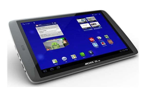 Δωρεάν κουπόνι για να κάνεις δικό σου με 82,90€ ένα tablet Archos 101 G9 Turbo 10.1 ιντσων, 16GB αρχικής αξίας 149€.