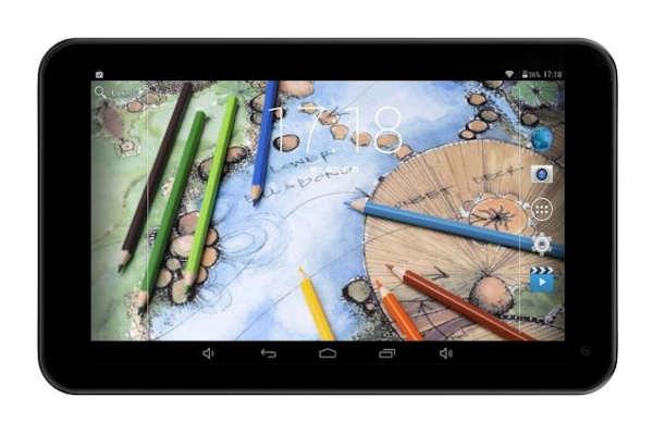 Δωρεάν κουπόνι για να κάνεις δικό σου με 56.90€ ένα tablet Crypto Novapad D7003 αρχικής αξίας 79€.