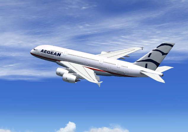 Κάνε τις κρατήσεις σου σε αεροπορικά εισιτήρια τώρα και ταξίδεψε από 15/03 έως 31/10 από και προς Γερμανία, Αυστρία, Ελβετία με εκπτώσεις έως και 30%.