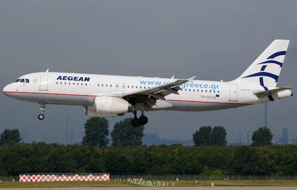 Κάντε τώρα τις κρατήσεις σας μέχρι και τις 27/02/2015  για πτήσεις από 10/03/2015 έως και 24/10/2015 και πάρτε τα αεροπορικά σας εισιτήρια από και προς Αθήνα από 29€.