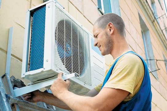 34€ για μια εγκατάσταση και συντήρηση κλιματιστικού (Air Condition), μέχρι και 24000BTU, σωληνώσεις έως και 2 μέτρα, βάση στήριξης της εξωτερικής σας μονάδας και σωλήνα εκροής για όλη την Αττική. Αρχική αξία 80€.-Έκπτωση 57%.