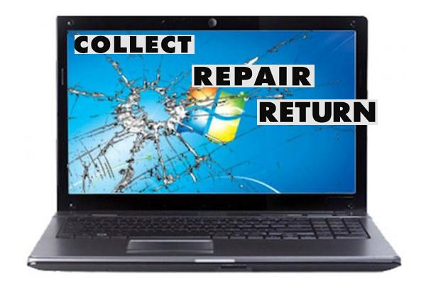 14€ για ένα service φορητού υπολογιστή (laptop) και την επισκευή και αντικατάσταση οθόνης (εφόσον χρειάζεται) με ΔΩΡΕΑΝ παραλαβή και παράδοση στον χώρο σας Πανελλαδικά. Αρχική αξία 60€. Έκπτωση 76%.