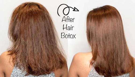 13€ για μία θεραπεία Botox μαλλιών (ενδείκνυται στις περιπτώσεις ταλαιπωρημένων - φριζαρισμένων μαλλιών) για ολοκληρωμένη ενυδάτωση, λούσιμο με σαμπουάν κερατίνης και φορμάρισμα, στον Νέο Κόσμο κοντά στο σταθμό του μετρό. Αρχική αξία 30€.