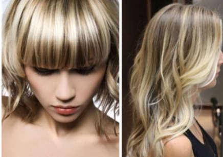 35€ για ένα ολοκληρωμένο πακέτο περιποίησης μαλλιών, το οποίο περιλαμβάνει, ανταύγειες, ρεφλέ, θεραπεία  Botox μαλλιών και χτένισμα για να έχετε πάντα υγιή, λαμπερά και όμορφα μαλλιά, στον Νέο Κόσμο, κοντά στον σταθμό του μετρό. Αρχική αξία 75€.
